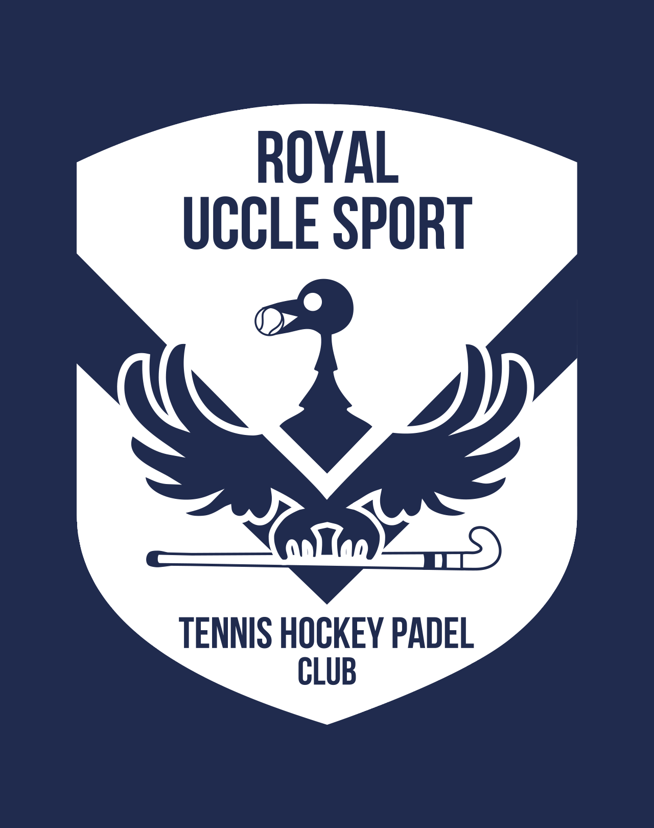 EVRST - Royal Uccle Sport